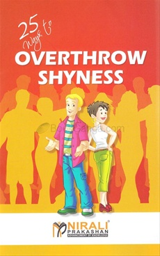 Overthrow Shyness 25 Way To