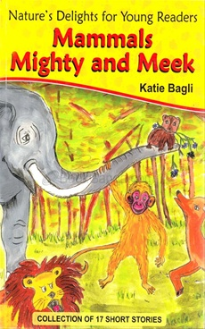 Mammals Mighty And Meek