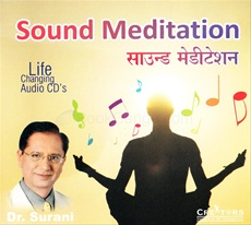 Sound Meditation (CD)