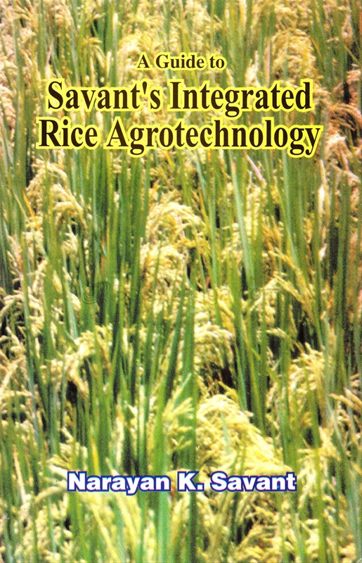 A Guide To Savant's Integrated Rice Agrotechnology