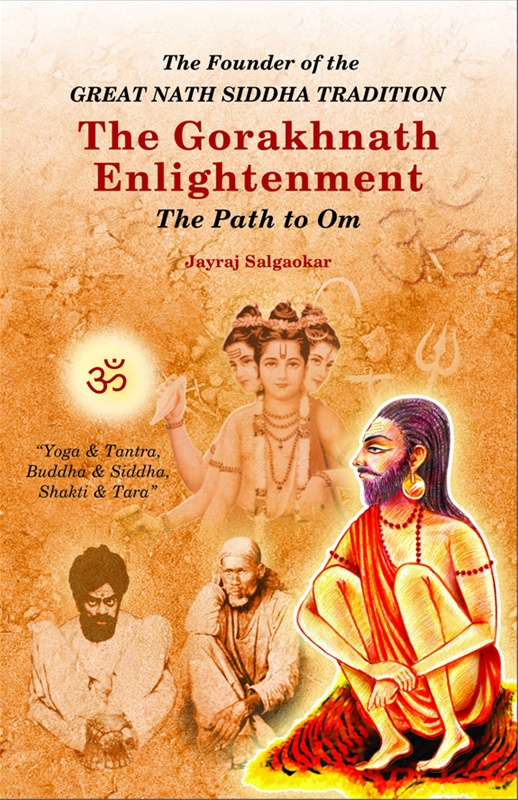 The Gorakhnath Enlightenment