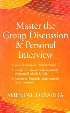 Master The Group Discussion & Personal Interview
