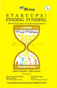 Startups Finding Funding