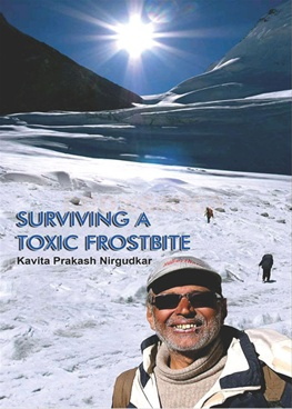 SURVIVING A TOXIC FROSTBITE