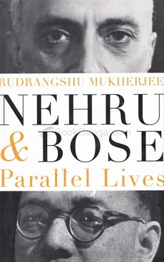 Nehru and Bose