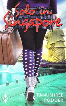 Solo in Singapore