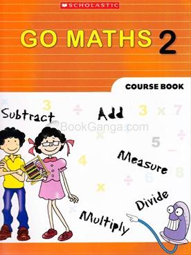 GO MATHS 2