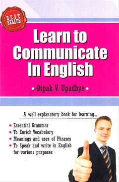 Learn To Communicate In English