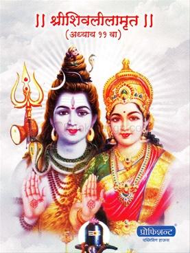 Shrishivlilamrut ( Adhyay 11 )
