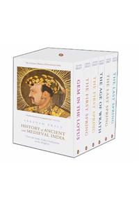 History Of Ancient And Medieval India