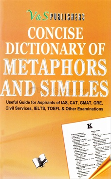 Concise Dictionary Of Metaphors And Smiles (Pocket Size)
