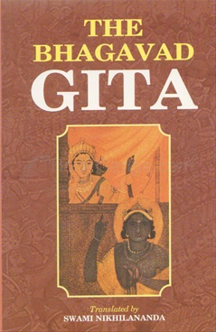 The Bhagvad Gita