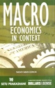 Macro Economics In Context