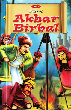 Tales of Akbar Birbal
