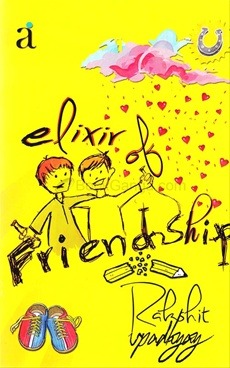 ELIXIR OF FRIENDSHIP