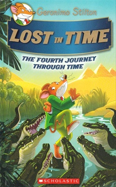 Geronimo Stilton SE The Journey Through Time#04 - Lost in Time