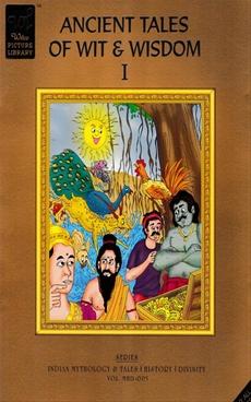 Ancient Tales Of Wit & Wisdom 1