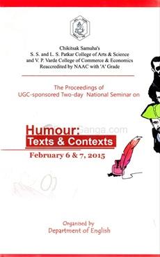 Humour Texts & Contexts