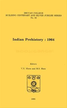 Indian Prehistory 1964