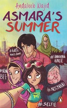 Asmara's Summer