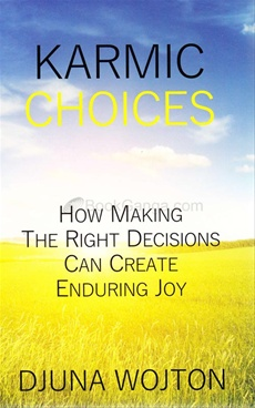 Karmic Choices: How Making the Right Decisions Can Create Enduring Joy
