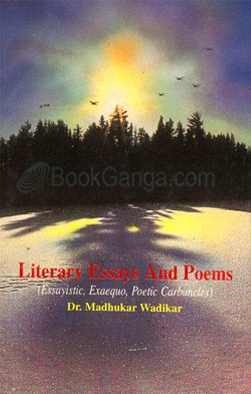 Literacy Essays & Poems