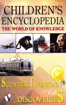 Children Encyclopedia Scientists Inventions And Discoveries