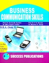 Business Communication Skills B.B.A. (Sem. I)
