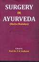 Surgery in Ayurveda