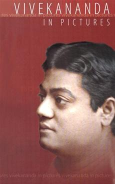 Vivekananda in Pictures (English)
