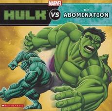 Hulk Vs The Abomination