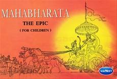 Mahabharata The Epic