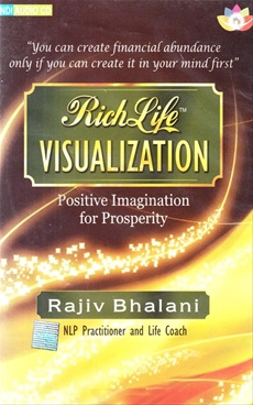 Rich Life Visualization ( CD ) ( Hindi)