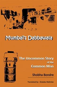 Mumbai's Dabbawala