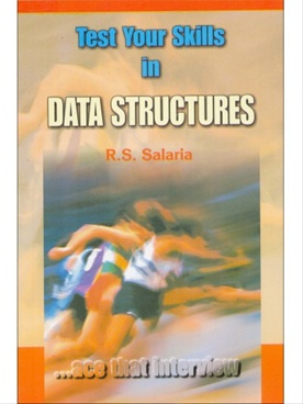 Test Your Skills in Data Structures