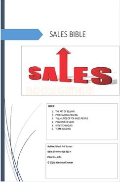 Sales Bible