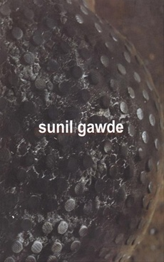 Sunil Gawde's sculptural works