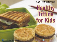 Healthy Tiffins For Kids