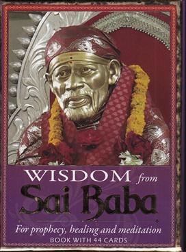 Wisdom From Sai Baba