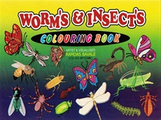 Worms & Insects