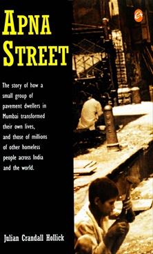 Apna Street