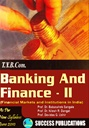 Banking and Finance - II