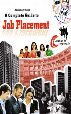 A Complete Guide To Job Placement(With Educational Kit)