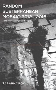 Random Subterranean Mosaic 2012 – 2018