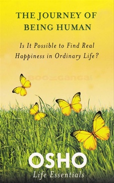 Journey Of Being Human: It is possible to find Real Happiness in Ordinary Life?