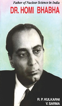 Dr. Homi Bhabha (English)