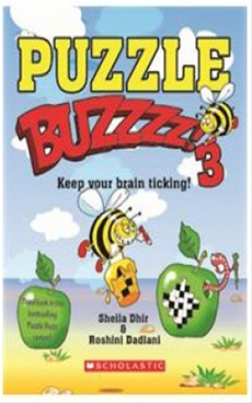 Puzzle Buzz 3