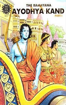 The Ramayana - Bal Kand Vol 1