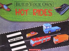 Hot Rides : Build Your Own