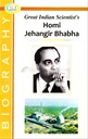 Great Indian Scientist's Homi Jehangir Bhabha